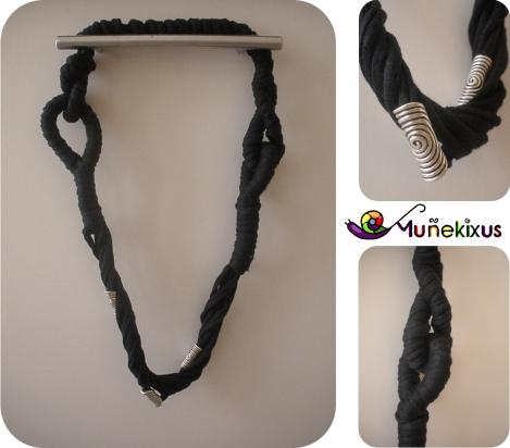 collar XXXVI